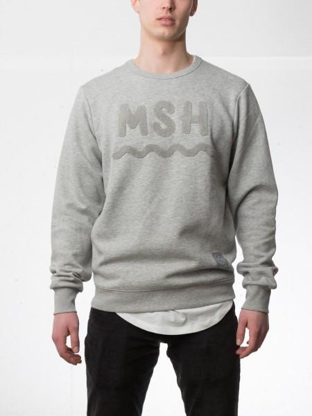 Herren Sweatshirt MSH